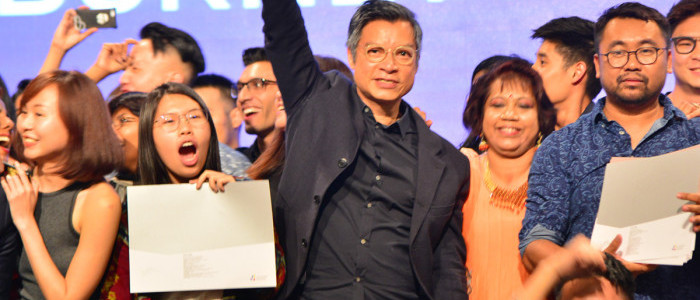 Leo Burnett wins Kancil Agency of the Year Award