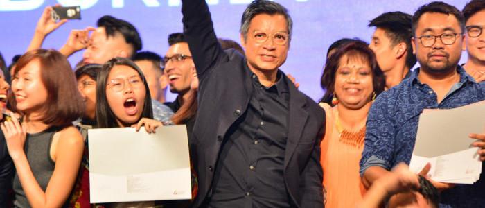 Leo Burnett wins Kancil Agency of the Year Award